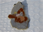 Disney Trading Pins  89880 DSF - Disney Monkeys - King Louie