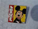 Disney Trading Pins PWP Promotion - Deluxe Starter Set Mickey