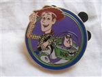 Disney's Best Friends - Mystery Pack - Buzz and Woody