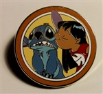 Disney Trading Pin 90192: Disney's Best Friends - Mystery Pack - Lilo and Stitch