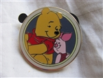 Disney Trading Pin 90196: Disney's Best Friends - Mystery Pack - Winnie the Pooh and Piglet