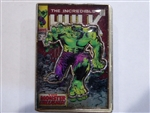 Disney Trading Pin 90264 DSF - Avengers Movie Release Comic Book Covers - Hulk
