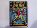 Disney Trading Pin 90265 DSF - Avengers Movie Release Comic Book Covers - Iron Man