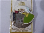 Disney Trading Pin 90461 DSF - Beloved Tales - Melody Time