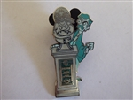 Disney Trading Pin 90618: WDW - Magic Kingdom's Haunted Mansion Graveyard Mystery Set - Bertie