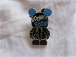 Disney Trading Pins 90657: Vinylmation Jr #5 Mystery Pin Pack - This and That - Thunder & Lightning Only