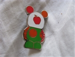 Disney Trading Pins 90660: Vinylmation Jr #5 Mystery Pin Pack - This and That - Apples and Oranges
