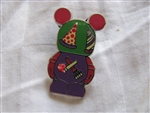 Disney Trading Pins 90661: Vinylmation Jr #5 Mystery Pin Pack - This and That - Party Hats and Favors
