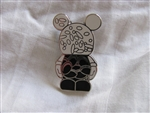 Disney Trading Pins 90664: Vinylmation Jr #5 Mystery Pin Pack - This and That - Rice and Beans