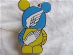 Disney Trading Pins 90672: Vinylmation Jr #5 Mystery Pin Pack - This and That - Wing & A Prayer Chaser