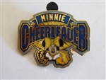 Disney Trading Pin  907 Cheerleader Minnie #2