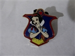 Disney Trading Pin 90909: Disney Princess Crest - Mystery Collection - Snow White