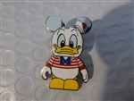 Vinylmation Mystery Pin Collection - Disney Cruise Line - Donald Only