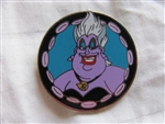 Disney Trading Pin 90943: Good Vs Evil - Mystery Pack - Ursula