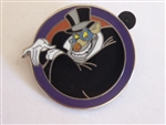 Disney Trading Pin 90951: Good Vs Evil - Mystery Pack - Ratigan