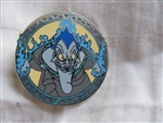 Disney Trading Pin 90953: Good Vs Evil - Mystery Pack - Hades