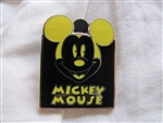 Disney Trading Pins 90973: Mickey Expression - Mystery Pouch - Happy (Yellow)