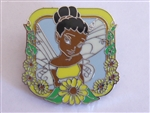 Disney Trading Pin 90993: Disney Fairies - Booster Pack - Iridessa