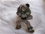 Disney Trading Pins 9115: Buzz Lightyear 2002 Pin