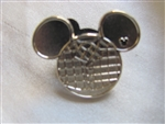 Disney Trading Pin 91223: WDW - 2012 Hidden Mickey Series - Costume Icons - Emporium CHASER