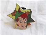 Disney Trading Pin 91256: WDW - 2012 Hidden Mickey Series - Star Characters - Peter Pan