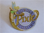 Disney Trading Pins 91626 DLR - Gear Up For Adventure - Tinker Bell's Pixie Powder Coating