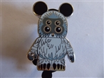 Disney Trading Pin Vinylmation(TM) Collectors Set - Star Wars 2 - Muftak