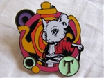 Disney Trading Pin 92233: DLR - Mad T Party - Mystery Pin Collection (Dormouse Only)