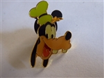 Disney Trading Pin 9267 DS Storybook Pin Set - Mickey and Friends (Goofy)