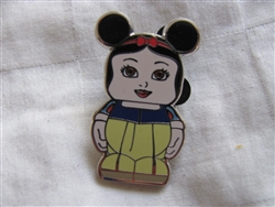 Disney Trading Pin 92673: Vinylmation Jr #6 Mystery Pin Pack - Snow White - Snow White