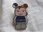 Disney Trading Pin 92674: Vinylmation Jr #6 Mystery Pin Pack - Snow White - Prince