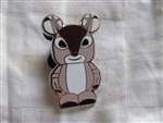 Disney Trading Pin 92685: Vinylmation Jr #6 Mystery Pin Pack - Snow White - Deer