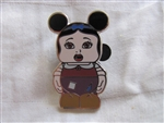 Disney Trading Pin 92690: Vinylmation Jr #6 Mystery Pin Pack - Snow White - Snow White Rags Chaser