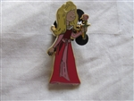 Disney Trading Pin 92901: Kids Dressed as Princesses - Aurora