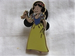 Disney Trading Pin 92903: Kids Dressed as Princesses - Snow White