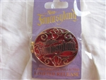 Disney Trading Pin  93112: WDW - New Fantasyland 2012 Hinged Pin