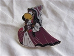 Disney Trading Pin 93195: Disney Club Penguin - Mystery Series 2 - Princess Penguin ONLY