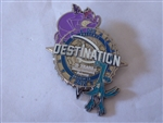 Disney Trading Pins  93397 D23 – Destination D: 75 Years of Disney Animated Features - Hercules