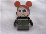 Vinylmation Collectors Set - Animation #2 - Kim Possible Chaser ONLY
