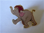 Disney Trading Pin 936 Jungle Book - Hathi Junior