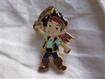 Disney Trading Pin 93666: Jake and the Never Land Pirates - Jake