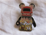 Disney Trading Pin  93733: Vinylmation Mystery Pin Collection - Park #10 - Motors...Action! Only