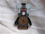 Disney Trading Pin 93734: Vinylmation Mystery Pin Collection - Park #10 - Big Thunder Mountain Only
