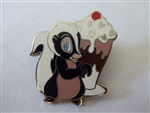 Disney Trading Pins   94050 DSF - Pin Trader Delight PTD - Flower GWP