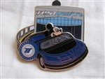 Disney Trading Pin 94100: WDW - Mickey Riding New Test Track Car