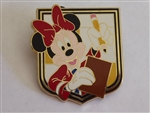 Disney Trading Pins 94467 DCL - 2012 Pin Trading Starter Set - Minnie only
