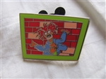 Disney Trading Pins 94514: Muppets - Mystery Set - Pepe ONLY