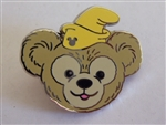 Disney Trading Pin  94935: WDW - 2013 Hidden Mickey Series - Duffy's Hats - Dumbo