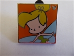 Disney Trading Pin  94951: WDW - 2013 Hidden Mickey Series - Sweet Characters - Tinker Bell