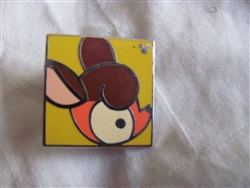 DLR 2008 Hidden Mickey Tiki Gods Minnie Mouse Disney Pin 62516